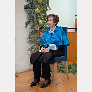 Dra. Margarita Salas Falgueras