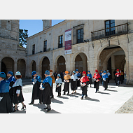 Comitiva Académica. Foto 3