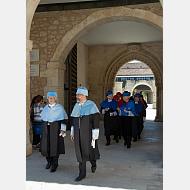Comitiva Académica. Foto 4