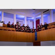 Coro de la Universidad de Burgos