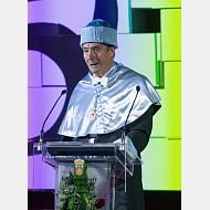 Juan José Laborda Martín. 2019