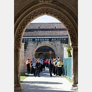 Comitiva Académica