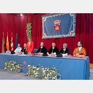 Intervención de la Consejera de Educación de la Junta de Castilla y León