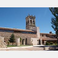 Universidad de Burgos - Hospital del Rey