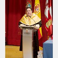 Homenaje al profesor Dr. D. Juan Manuel de la Fuente Sabaté