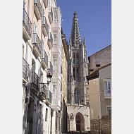 Alojamiento en Burgos