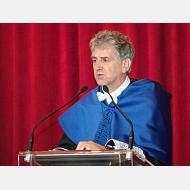 Juan Luis Arsuaga Ferreras. 2010