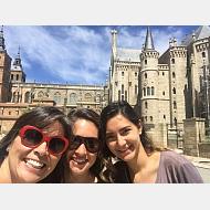 Palacio Episcopal de Astorga - Gaudí