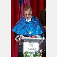 José María Bermúdez de Castro. 2010