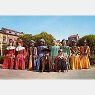 Burgos fiestas