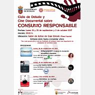 Cartel Ciclo de Cine 2017