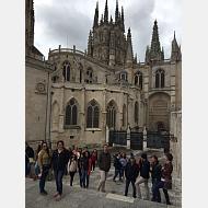 Catedral - Javier Garabito