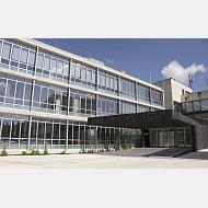 Centro de Investigación en Biotecnología Alimentaria (CIBA)