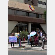 Voluntariado en Ecuador