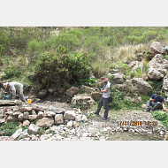 Voluntariado en Bolivia