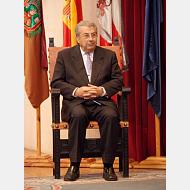 Homenaje al profesor Dr. D. Alberto C. Ibáñez Pérez