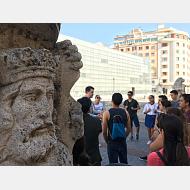 Visita guiada por Burgos