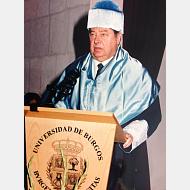 Rafael Frühbeck de Burgos. 1998