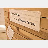 """Exposición """"Vida y Obra de Concepción Sainz-Amor"""""""