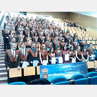 Salón de Actos de la Escuela Politécnica Superior (la Milanera)