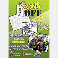 Cartel Zona Off