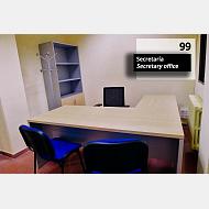 Secretaría / Secretary office (99)
