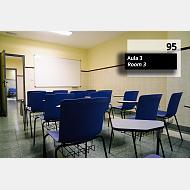 Aula 3 / Room 3