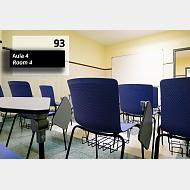 Aula 4 / Room 4