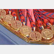 Medalla de Alfonso VIII para el PAS y el PDI