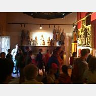 Museo de la Colegiata de Covarrubias