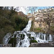 Paisajes con encanto - Orbaneja del Castillo