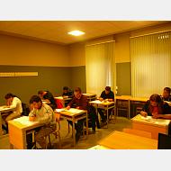 Primeros candidatos de la prueba CCSE - 25 noviembre 2015