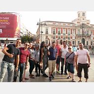 Puerta del Sol - Madrid - September 4th