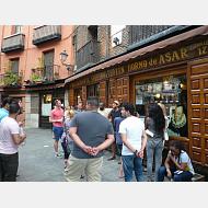 The oldest restaurant
