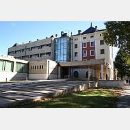 Residencia Universitaria Camino de Santiago