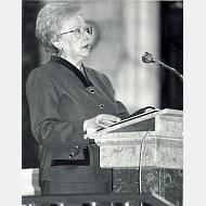Homenaje a la profesora Dña. María Josefa Arnáiz del Río