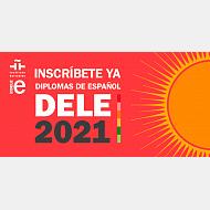 Inscripción DELE 2021