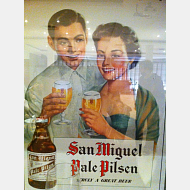 San Miguel, the best
