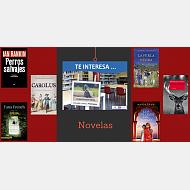 Novelas