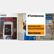 Te interesa...revistas