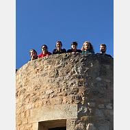 Oteando desde la Torre