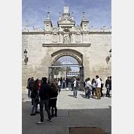 Puerta Romeros