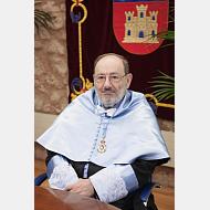 Umberto Eco. 2013
