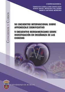 Imagen de la publicación: VII encuentro internacional de aprendizaje significativo y V encuentro de investigación básica en enseñanza de las ciencias