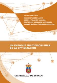 Imagen de la publicación: Un enfoque multidisciplinar de la optimización