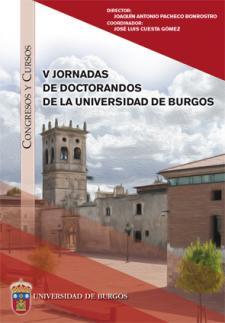 Imagen de la publicación: V Jornadas de doctorandos de la Universidad de Burgos