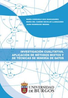Imagen de la publicación: Investigación cualitativa. Aplicación de métodos mixtos y de técnicas de minería de datos
