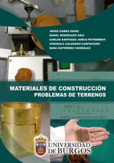 Imagen de la publicación: Materiales de construcción. Problemas de terrenos
