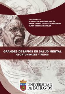 Imagen de la publicación: Grandes desafíos en salud mental. Oportunidades y retos