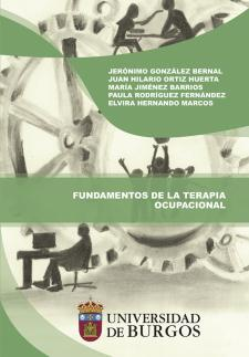 Imagen de la publicación: Fundamentos de la terapia ocupacional